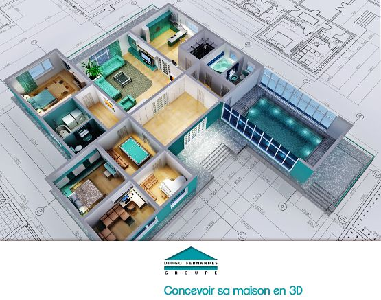 163 best Travaux et rénovation maison images on Pinterest Home - logiciel de creation de maison