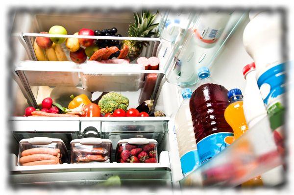 Jak rozmrozić i wyczyścić lodówkę?