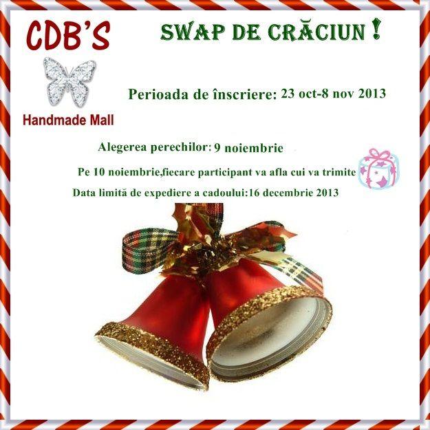 Swap CDB'S - decembrie 2013
