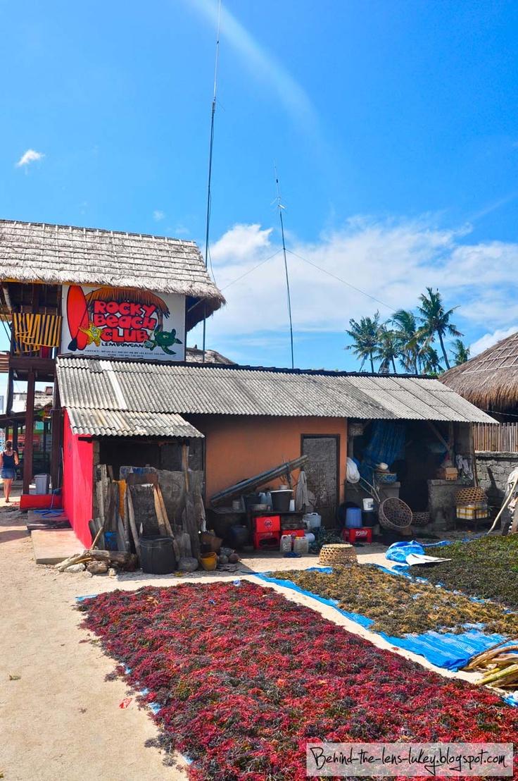 Behind The Lens Lukey: Nusa Lembongan