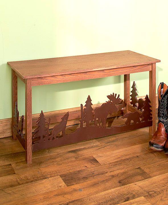 Best 25 Lodge furniture ideas on Pinterest Loft decorating