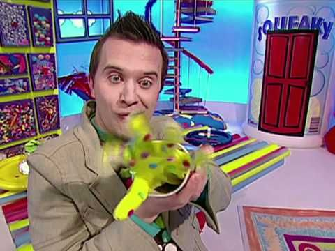 ▶ Come and make fun things with Mister Maker - YouTube