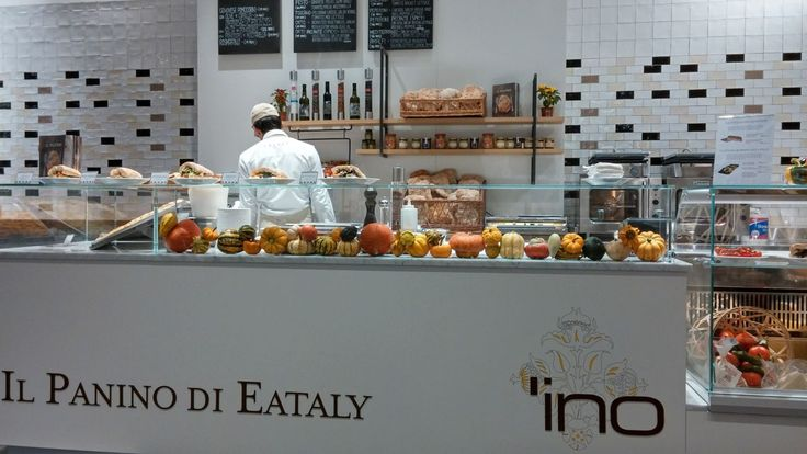Taste of Italy? You can try it in the heart of Dubai