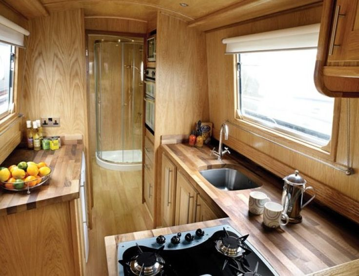 Boat Name: Peaock – 57ft Narrowboat for Sale Built To Order – Canal Boat listed …