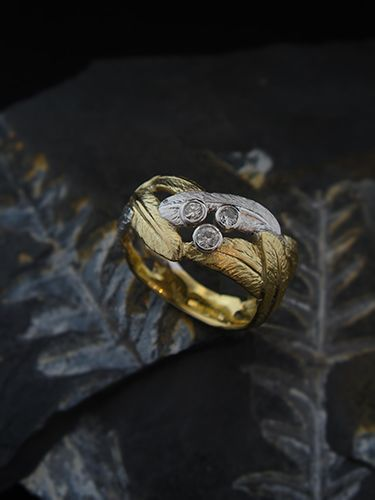 ZORRO Order Collection - Ring - 398