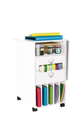 Mobile Craft Organizer