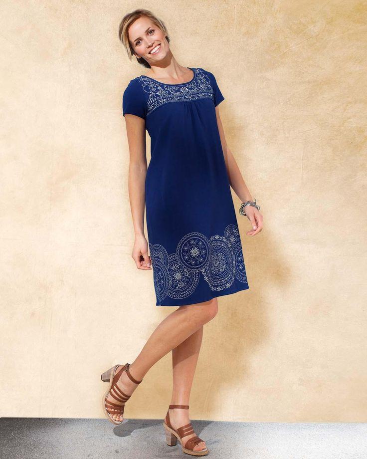 Mediterranee Dress