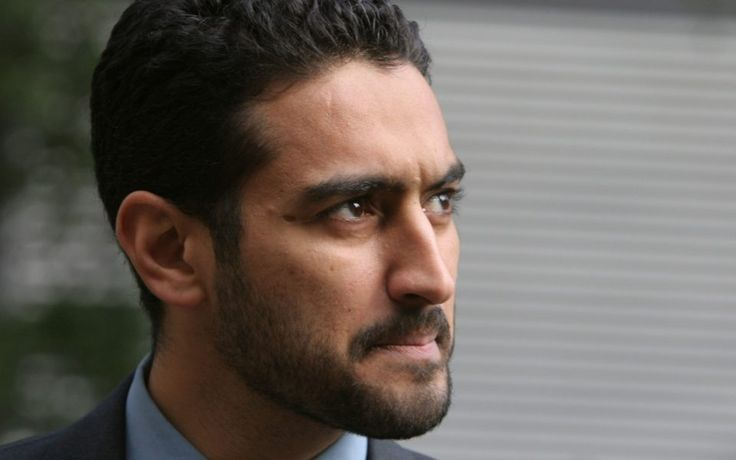 """Australian television personality Waleed Aly has slammed the Australian government's refugee policy as """"poisonous"""" in an op-ed for The New York Times."""