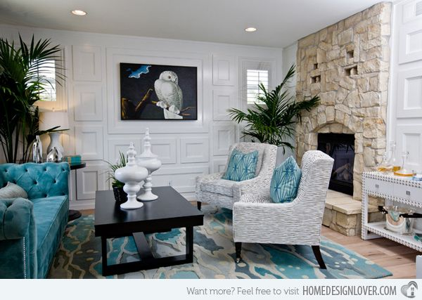 green living rooms 1 15 lovely grey and green living rooms home design