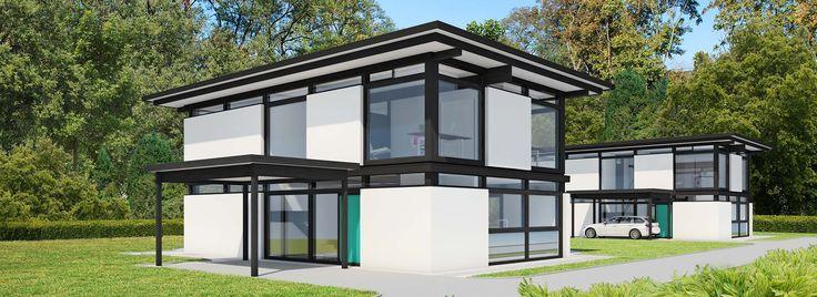 130 best architecture images on pinterest windows arquitetura and facades. Black Bedroom Furniture Sets. Home Design Ideas