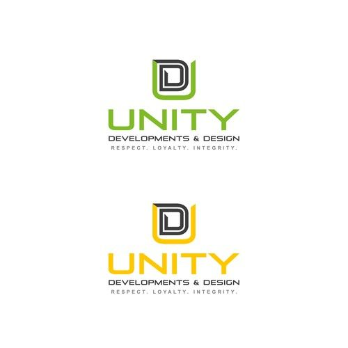 Unity Developments & Design - Contracting construction company looks to build a smarter future let the coolest modern design win! New construction, renovations, design, project management....