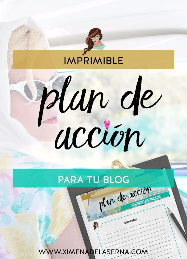Consigue vivir de tu blog, sé una bloguera de éxito y logra tus metas. Todo para emprender con pasión y alcanzar el exito online! Haz clic en la imagen para descargarte todos mis imprimibles y recursos gratis ya!!