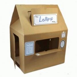 Zelf een poppenhuis maken