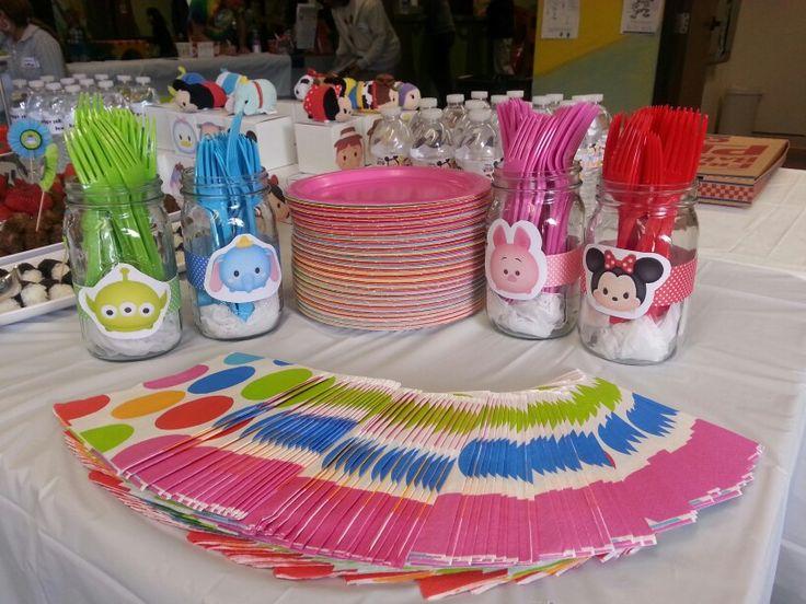 Mejores 56 Imágenes De Tsum Tsum Party En Pinterest: 221 Best Tsum Tsum Party Images On Pinterest