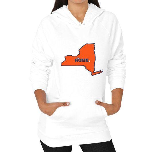Syracuse Orange - Women's Hoodie