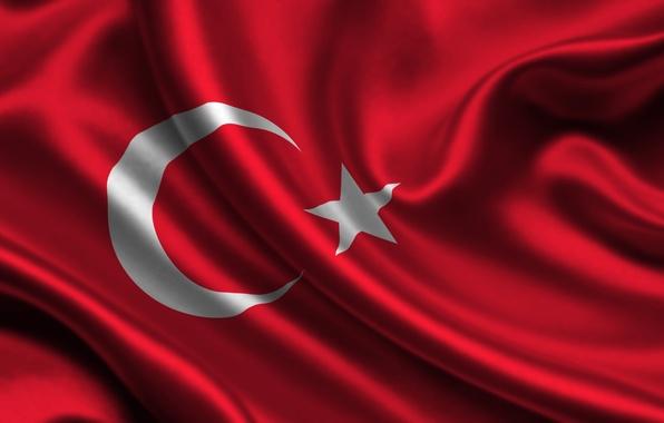Ayşe Çatlı Turkish Flag, Türk Bayrağı
