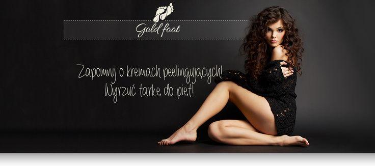 zadbaj właściwie o swoje stopy :)