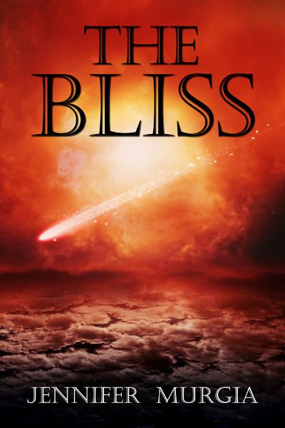THE BLISS (Prequel to Angel Star) Lands Atlantic Publishing - Releases 3/18/13
