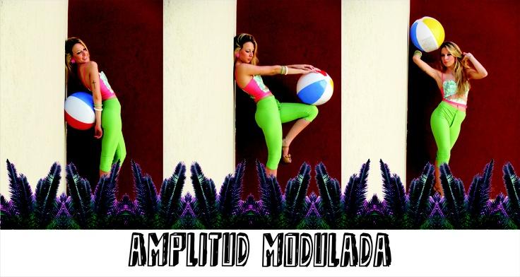 AM - AMPLITUD MODULADA by agus.mamblona
