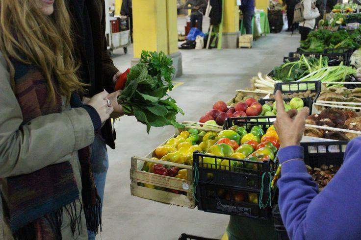 Market zone, esposizione itinerante sul tema del mercato a Cuneo e Nizza