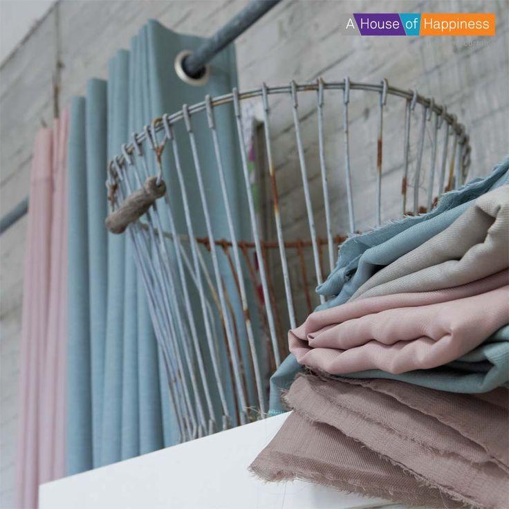 over Babykamer Gordijnen op Pinterest - Kindje Gordijnen, Babykamers ...