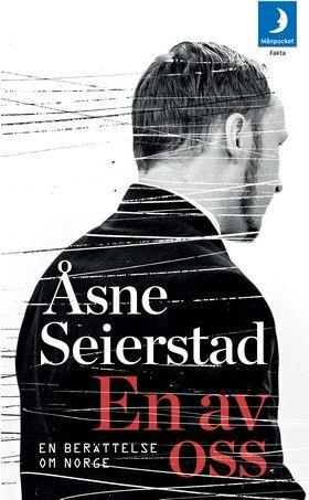 """Åsne Seierstad """"En av oss"""". ( """"One of us. The story about Norway"""" )"""