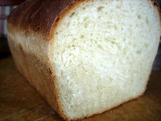 American Sandwich Bread | Recipe