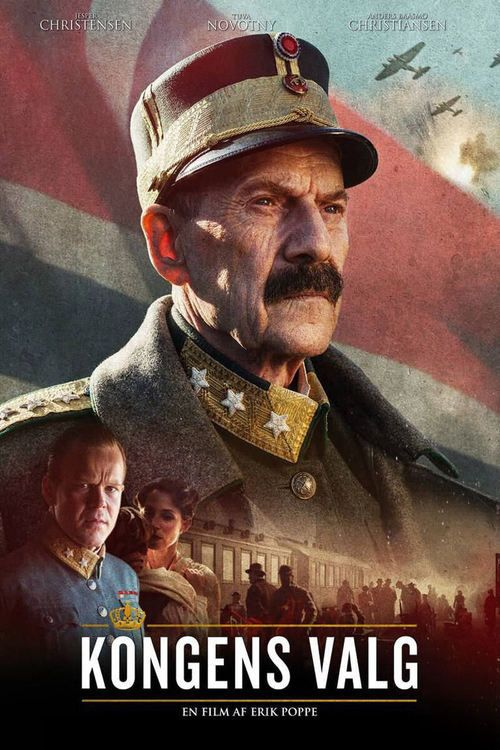 The King's Choice Full Movie Online 2016