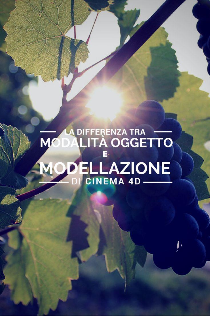 Carlo Macchiavello ci spiega la differenza tra modalità oggetto e modellazione in Cinema 4D. Clicca qui per iscriverti subito al corso Cinema4D da noi: http://www.espero.it/corsi-cinema-4d?utm_source=pinterest&utm_medium=pin&utm_campaign=3DArchitecture
