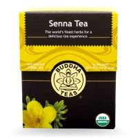 Senna Tea – A potent tea best enjoyed in moderation
