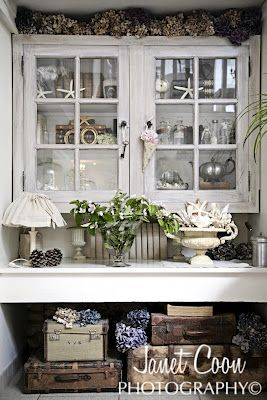 See more at my blog....Shabbyfufu: An Authentic And Beautiful French Home...Photo Heavy Post!