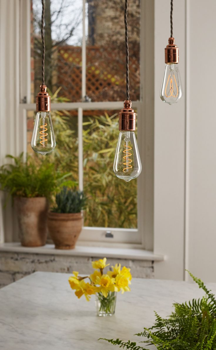 Revolutionary LED Lighting Design by Well-Lit   If you've struggled with going green with your lighting and haven't been enamoured by LED light bulbs (or lamps as they're known in the trade) for their light quality and/or flickering, I might have found the solution for your homes. I've recently discoveredWell-Litwho are leading the way inrevolutionary LED design. #lightingdesign #lighting #ledlighting #led #interiorlighting #ecofriendly #sustainable #homedecor #interiors #unique