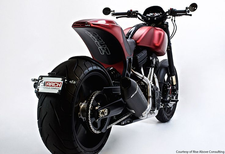 ARCH Motorcycle Company has announced that its first production model, the KRGT-1, has been certified emissions-compliant by the California Air Resources Board (CARB) and the Environmental Protection Agency and is legal in all fifty of the United States.
