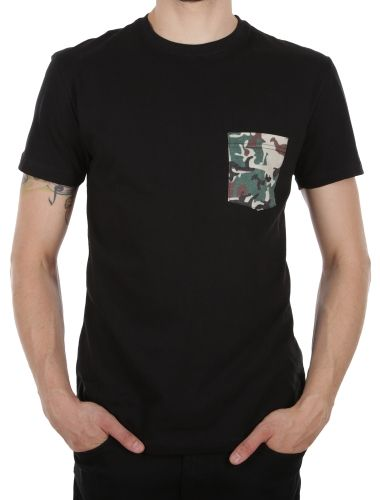 Fuck War Pocket Tee [black] // IRIEDAILY Spring Summer 2015 Collection! - OUT NOW! // TEES & TANKS - MEN: http://www.iriedaily.de/men-id/men-tees/ // LOOKBOOK: http://www.iriedaily.de/blog/lookbook/iriedaily-spring-summer-2015/ #iriedaily