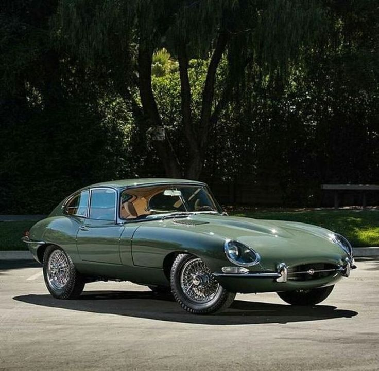 1938 best Jaguar E-Type - Nice Kitty images on Pinterest | Classic ...