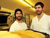 Nick's traditional loaves of bread are on the rise | Exeter Express and Echo