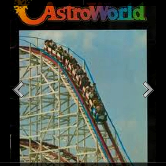 92 Best Six Flags Astroworld