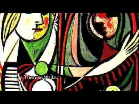 The women of Picasso - YouTube