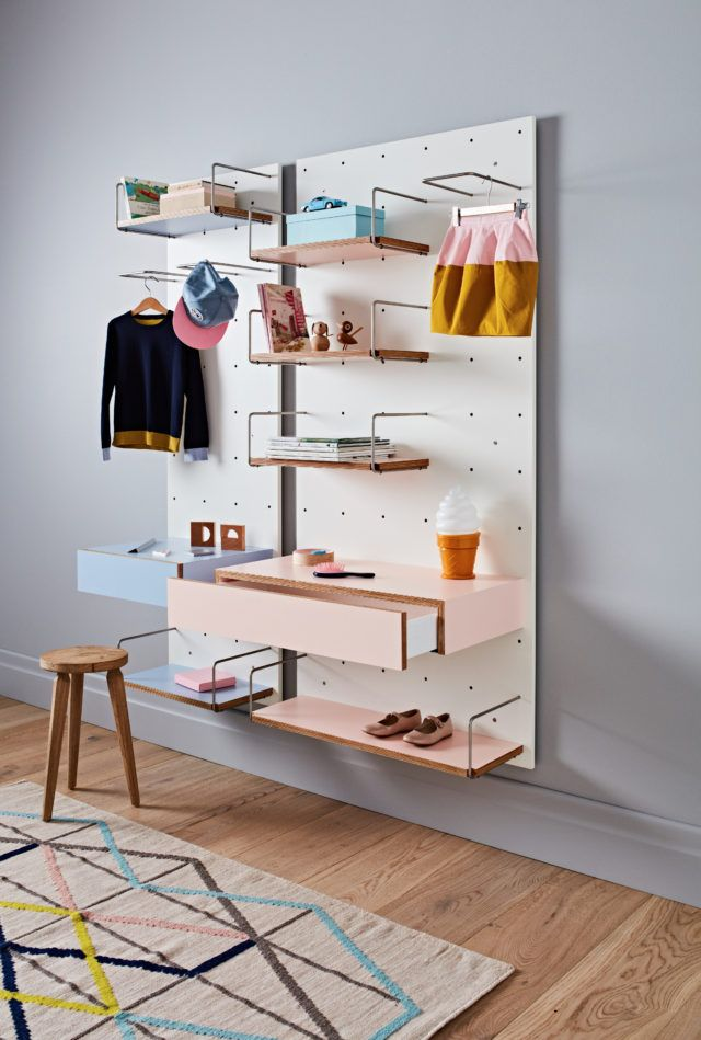 Cantilever Interiors_Wanda Shelving System_Utility_Photography by Mike Baker & Styling by Heather Nette King_14