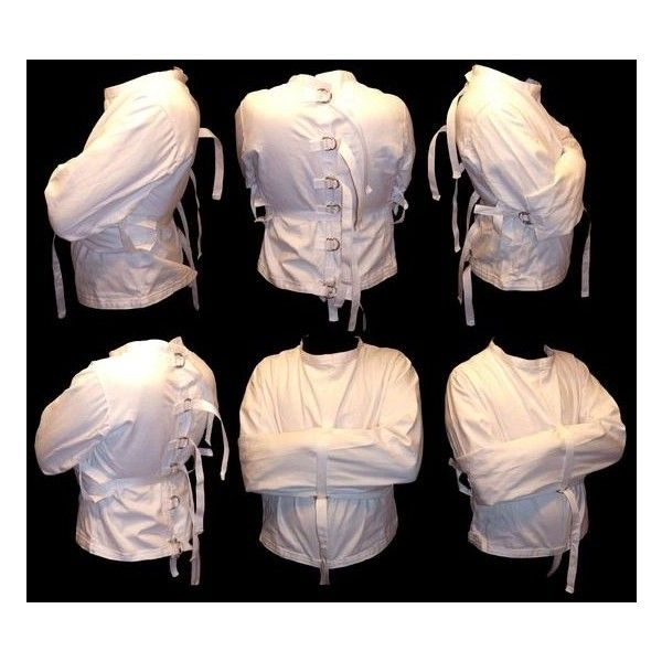 Best 25  Straitjacket ideas on Pinterest | Fall clothes 2014 ...