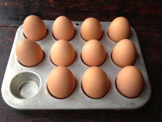 Comment faire pour cuire plusieurs œufs durs en même temps ?