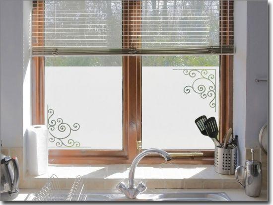 Stunning Fensterfolie als Sichtschutz und Sichtschutzfolie auf Ma Seite