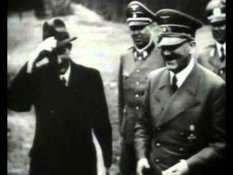 Die Deutsche Wochenschau - 1941-05-02 - Nr. 556 (Teil 1) - Afrika Korps,...
