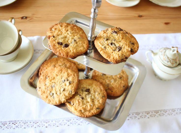 Schoko-Cookies für Prep & Cook