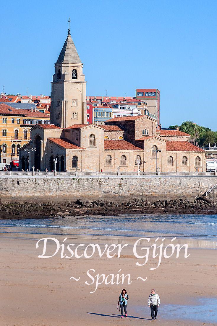 Finding Home In Gijon Spain Con Imagenes Gijon Asturias
