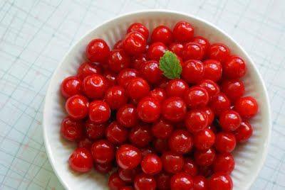Nanking+cherries Nanking Cherry Jelly