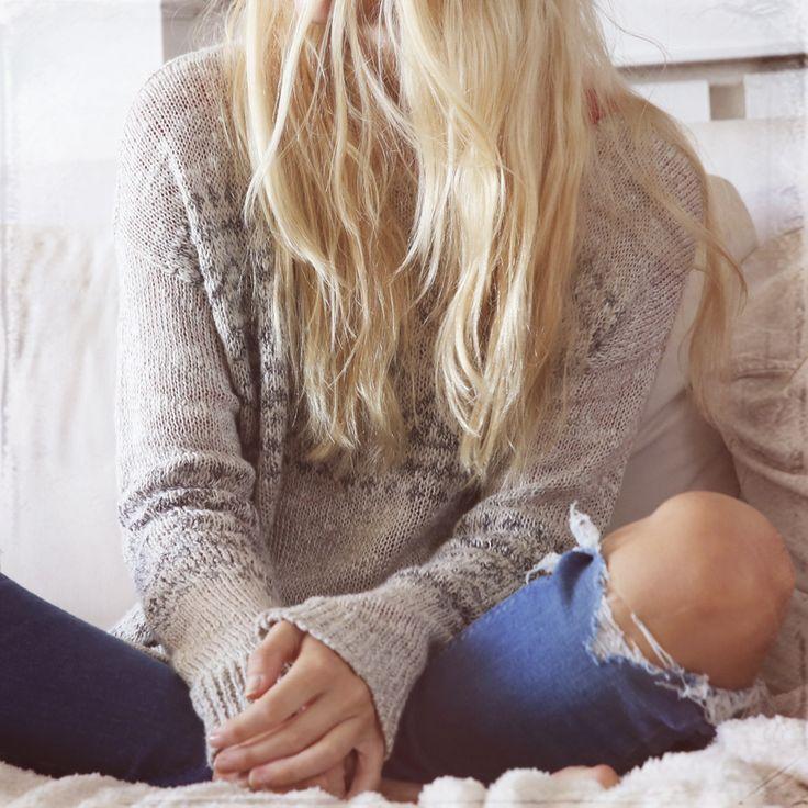 Фото картинки блондинок без лица