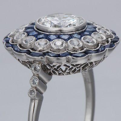 die besten 25 pandora wedding ring ideen auf pinterest. Black Bedroom Furniture Sets. Home Design Ideas