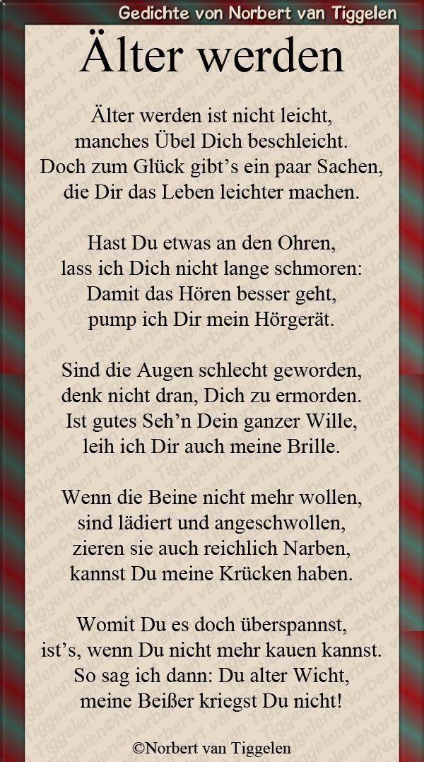 Gedichte Mitten Aus Dem Leben Von Norbert Van Tiggelen 18