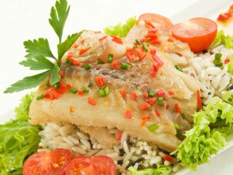 8 best cocinar pescado con cookeo images on pinterest for Cocinar con cookeo